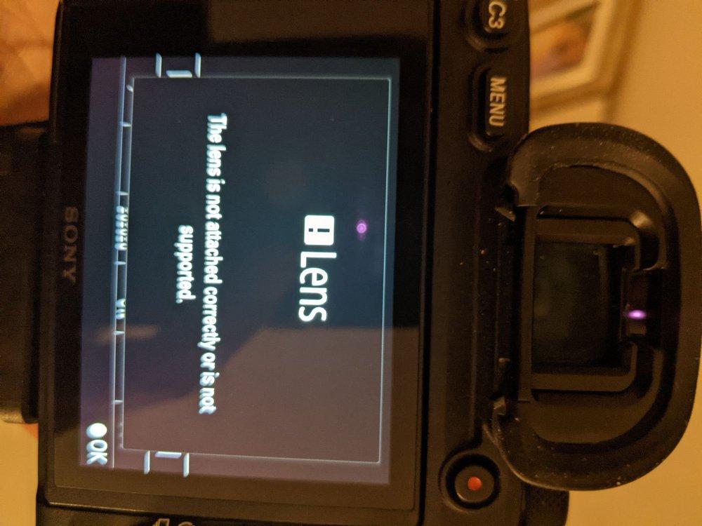Cardinal Camera & Video Ctr