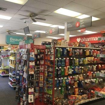 CVS Pharmacy - Drugstores - 111 E Merced St, Fowler, CA