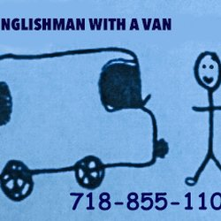 English Man With a Van - 2019 All You Need to Know BEFORE You Go