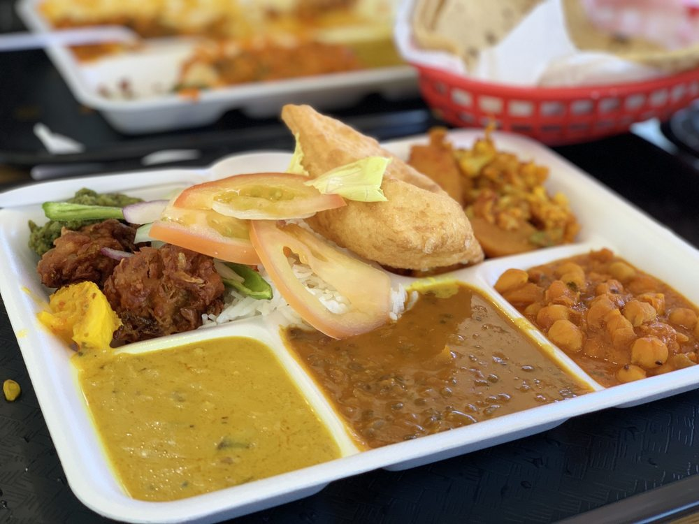 Flavor Of India: 1004 E Broadway St, Needles, CA