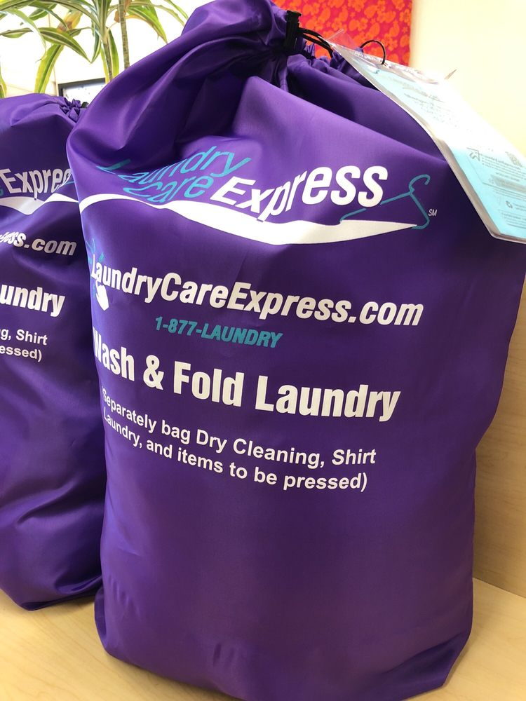 Laundry Care Express