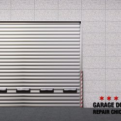 Photo Of Garage Door Repair Chicago   Chicago, IL, United States.  Commercial Garage