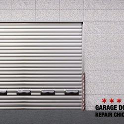 Superior Photo Of Garage Door Repair Chicago   Chicago, IL, United States.  Commercial Garage