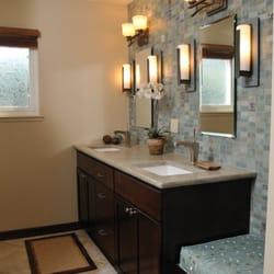 Bathroom Remodel Yelp david selvig construction - contractors - 3466 moraga blvd