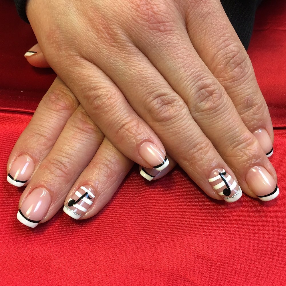 Cover for nails. Biogel - consumer reviews
