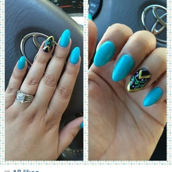 True Touch Nails Spa Norco Ca