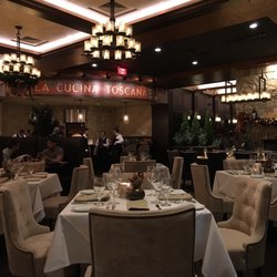 Photo of Tuscan Kitchen - Boston, MA, United States. Fabulous place in the