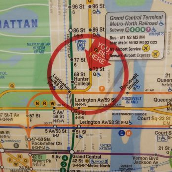 Q Line Subway Map.The Q Train 2019 All You Need To Know Before You Go With Photos
