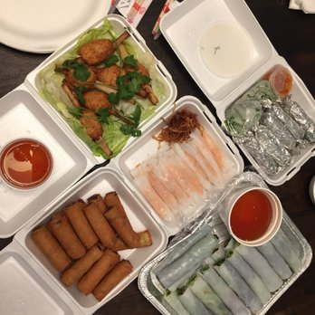 Huong Giang Food To Go Reviews
