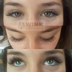 Photo of Wink Lash Bar - Houston, TX, United States. Ready to look