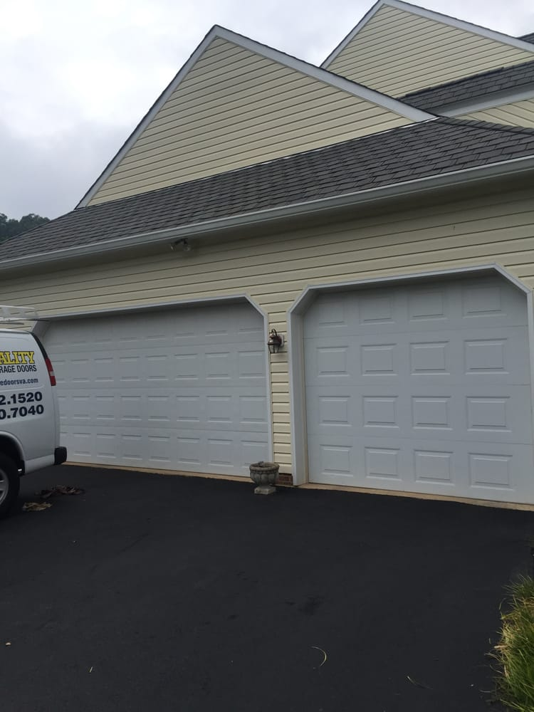 Quality Garage Doors-Installation and Repair
