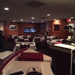 Ozark House Restaurant Menu