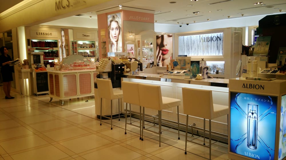 MCS Marunouchi Cosmetics Selection