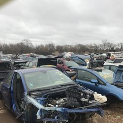 Crain's Auto Salvage - Auto Parts & Supplies - 3300 Van ...