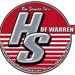 Honda/Suzuki of Warren - Motorcycle Dealers - 30822 Ryan Rd, Warren