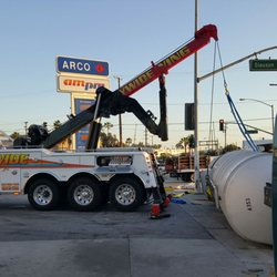 City Wide Towing Los Angeles Ca