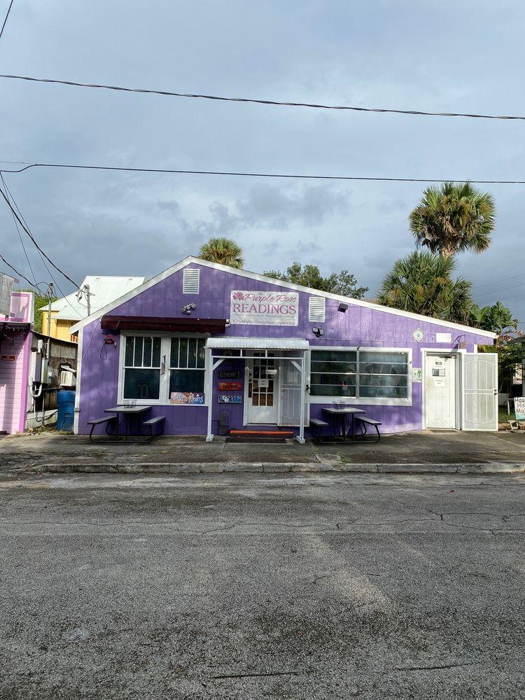 Purple Rose Trading: 1079 Stevens St, Lake Helen, FL