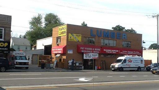 U-Haul Neighborhood Dealer: 248 15 Jamaica Ave, Bellerose, NY