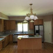 Exceptional After Photo Of The Solid Wood Cabinets Company   Lancaster, PA, United  States. Before