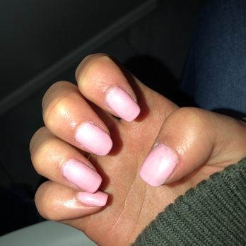 Photo Of Pink Nails Spa Toronto On Canada