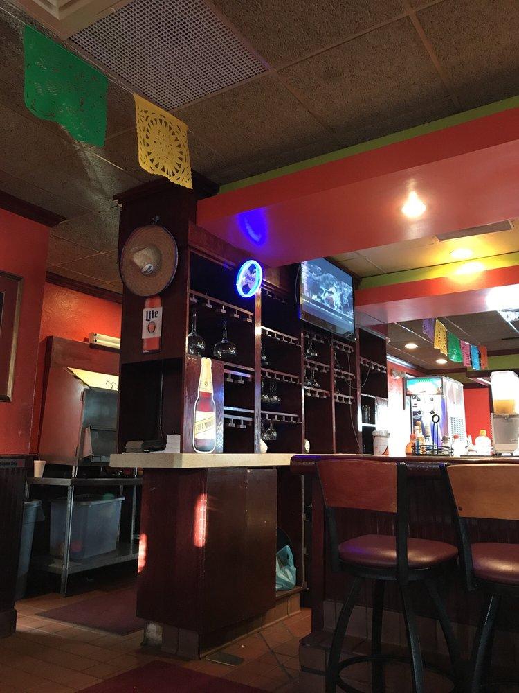 Mexican Restaurant Northport Al