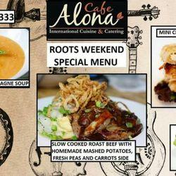 Cafe Alona 89 Photos 24 Reviews Italian 1154 Hwy 126