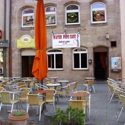 Beste shisha bar nürnberg