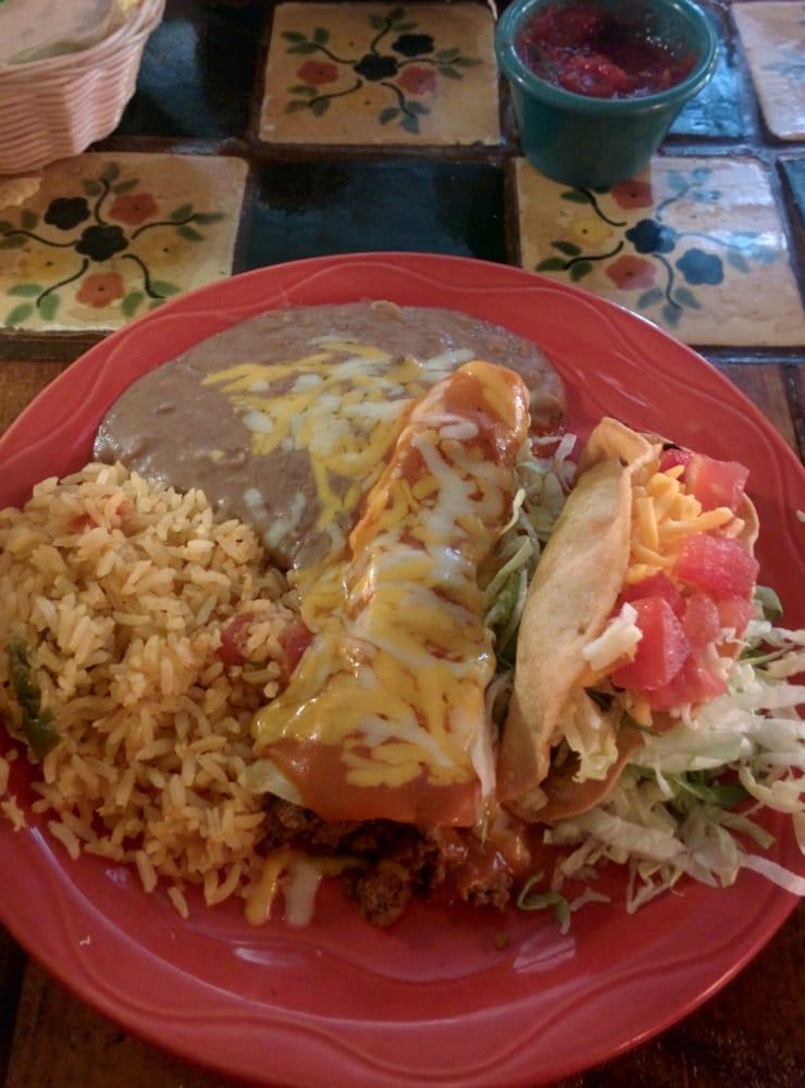 Mi Pueblo Mexican Restaurant Near Me