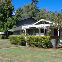 Landmark Apartments Bellevue Wa