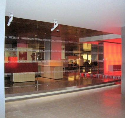 Haworth Showroom Of Chicago Furniture Stores 312