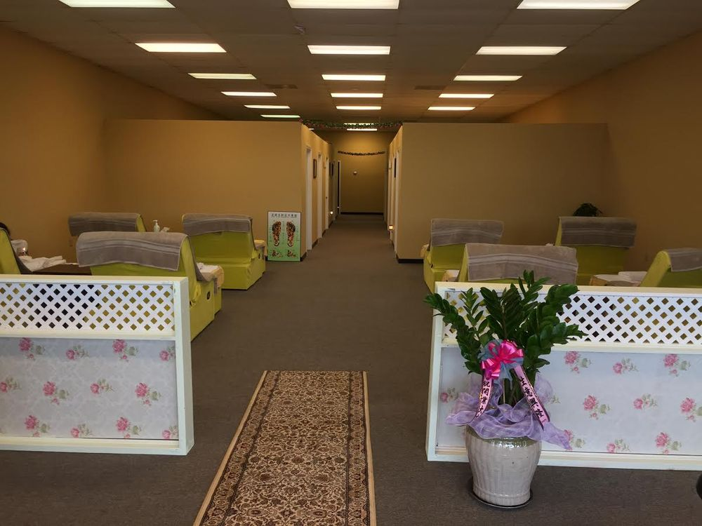 Leisure Massage: 135 Edgewood Dr, North Augusta, SC