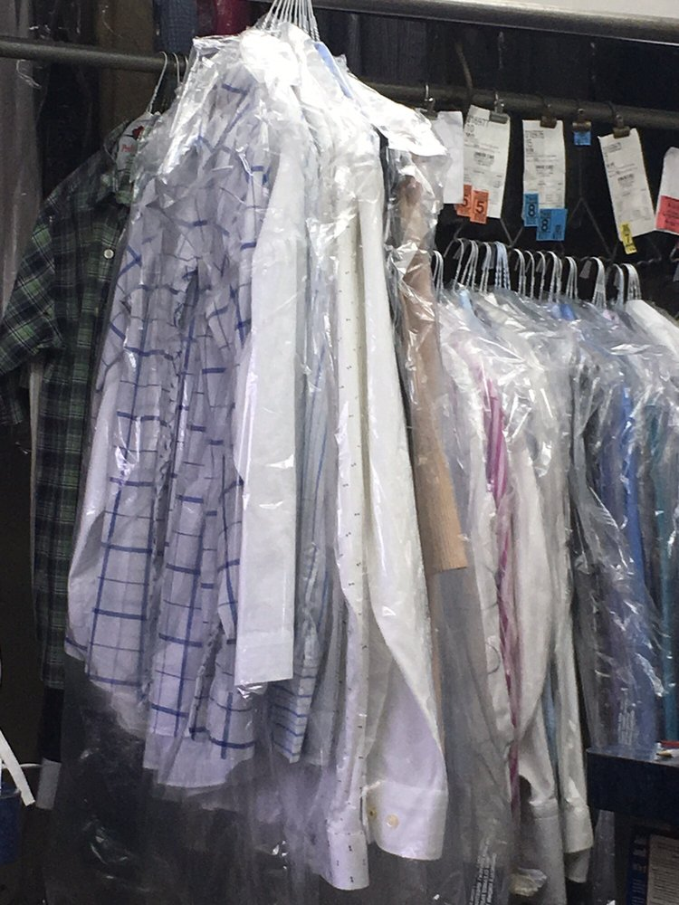 Chapman cleaners closed 14 reviews laundry services for Chapman laundry