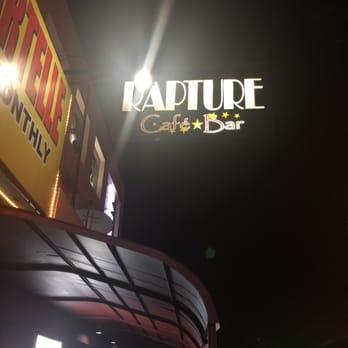 Rapture Cafe Bar Quezon City Metro Manila