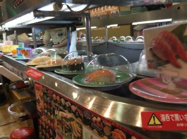 平禄寿司大久保店の画像