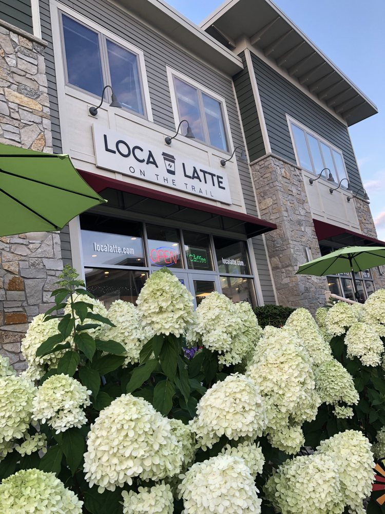 Loca Latte: N63W23217 Main St, Sussex, WI