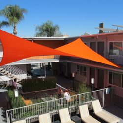 Photo Of Perfect Shade Sails Chatsworth Ca United States