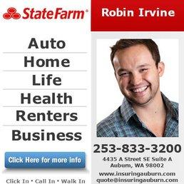 Robin Irvine - State Farm Insurance Agent - Home & Rental ...