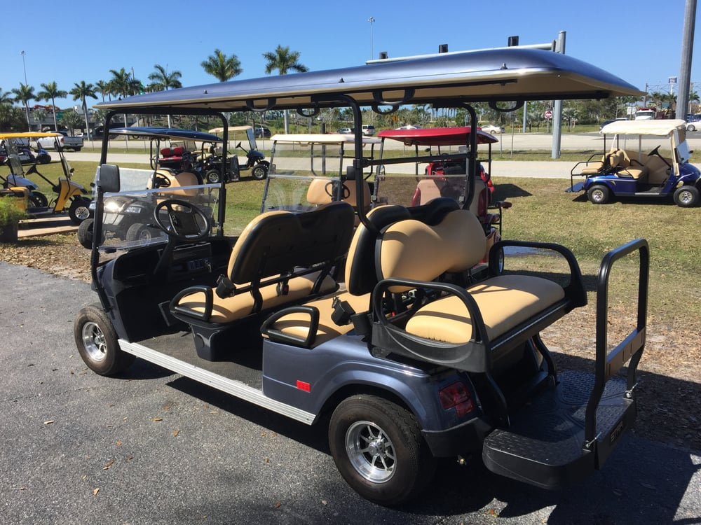 Gulf Coast Cart: 305 Hardin Ave, Anna Maria Island, FL