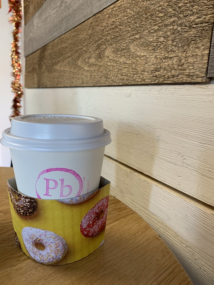 The Pink Bean Coffee