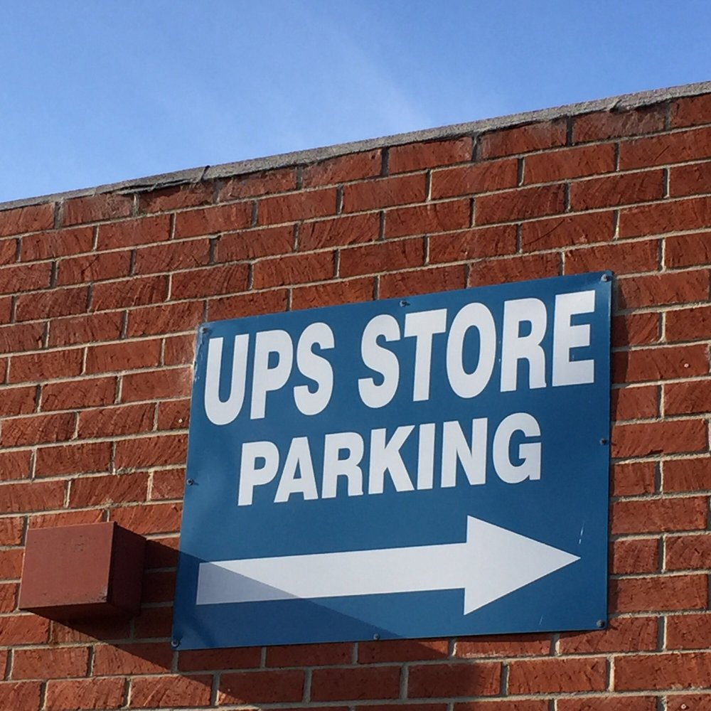 The UPS Store: 1601 N Sepulveda Blvd, Manhattan Beach, CA