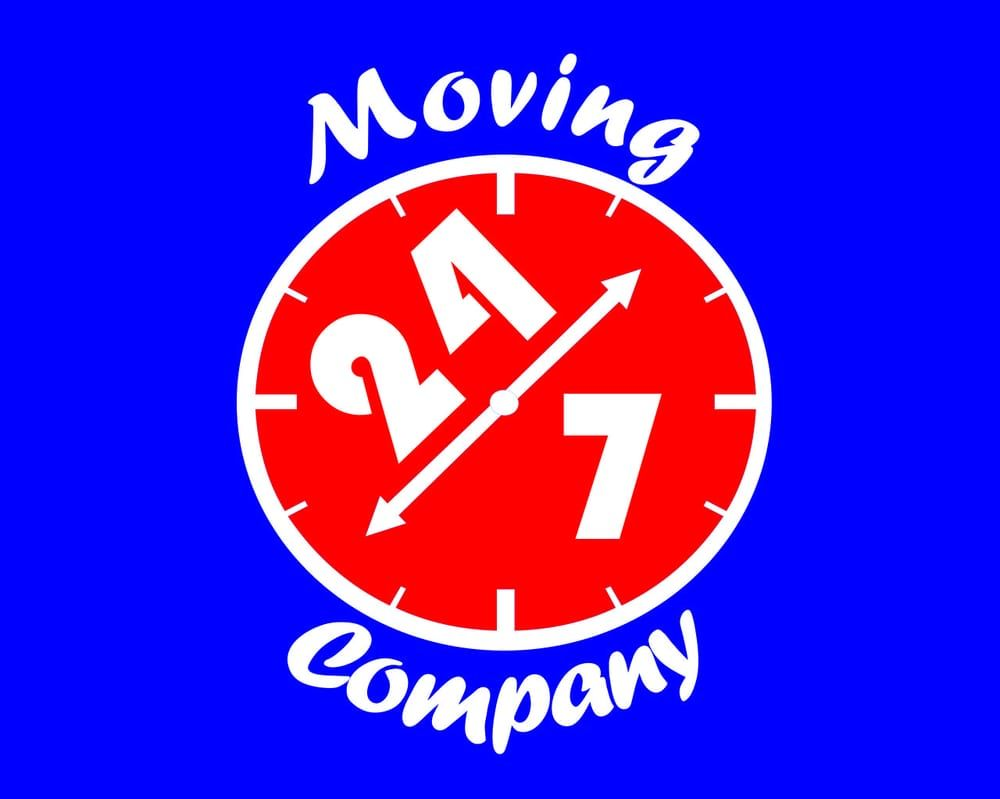 24/7 Moving and Storage