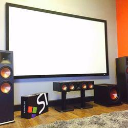 Wonderful Photo Of Pro Audio Home Theater Installation   Las Vegas, NV, United States.