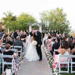 Photo Of Wedgewood Weddings The Retreat Corona Ca United States