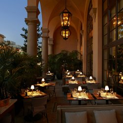Photo Of The Restaurant At Montage Beverly Hills Ca United States