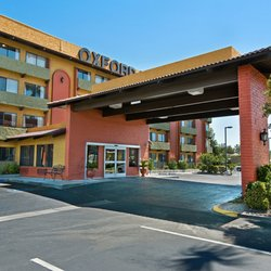 Photo Of Oxford Suites Lancaster Ca United States