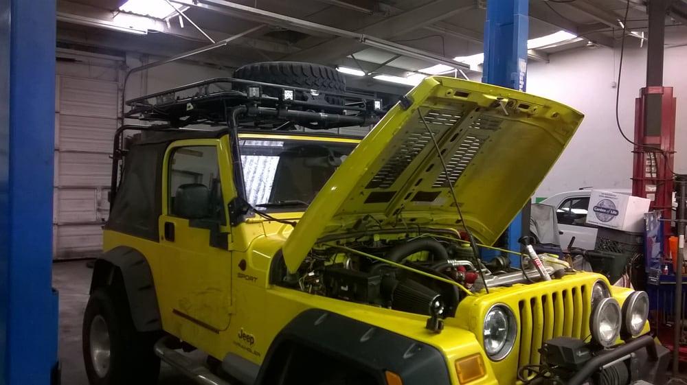 Modern Carport Kit United States : Modern autoworks garages chamisa st santa fe nm