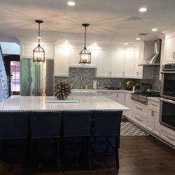 Creative Kitchen Designs 10 Photos Cabinetry 22 Rockaway Ave - Creative-kitchen-design-design