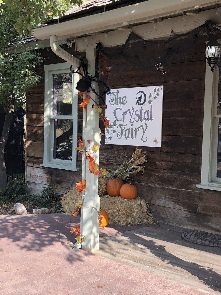 The Crystal Fairy: 1100 W 7800th S, West Jordan, UT