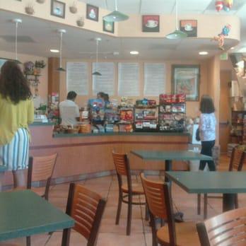 Cafe De Lagniappe Hayward Ca