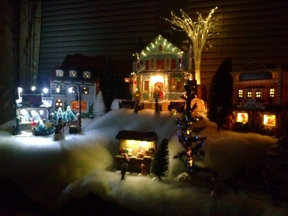 photo of michaels sicklerville nj united states christmas village - Michaels Christmas Village